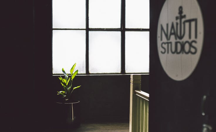 $288 Large Artist & Craftsperson Private Lockable Studio in Sustainably Made Collaborative  Warehouse Work Space near Newtown, creative studio at Nauti Studios Stanmore, image 1