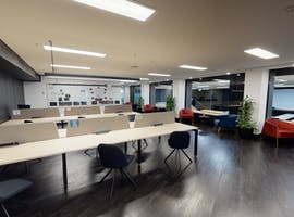 Co-working Space, coworking at Victory Offices   St Kilda, image 1