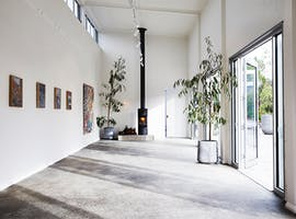 Workshop / Event Space, gallery at THE KO Creative Studio, image 1