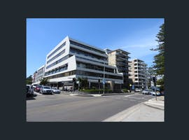 Shared office at stunning Manly Cove, image 1