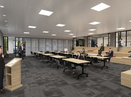 Office 3, serviced office at Victory Offices | St Kilda, image 1