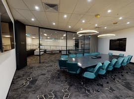 Office 5, serviced office at Victory Offices | St Kilda, image 1