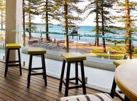 Ocean Suite, function room at Manly Wine Beach Suites, image 1