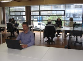 Office 10, dedicated desk at A23 Coworking Space, image 1