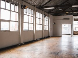 Beautiful Warehouse for Event Hire, multi-use area at Easey Warehouse, image 1