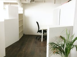 10m2 Creative Office Space, coworking at The Art Room Studios, image 1