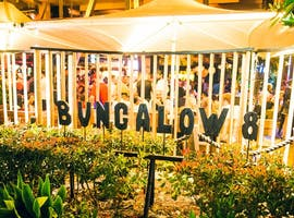 Venue Exclusive, function room at Bungalow 8, image 1