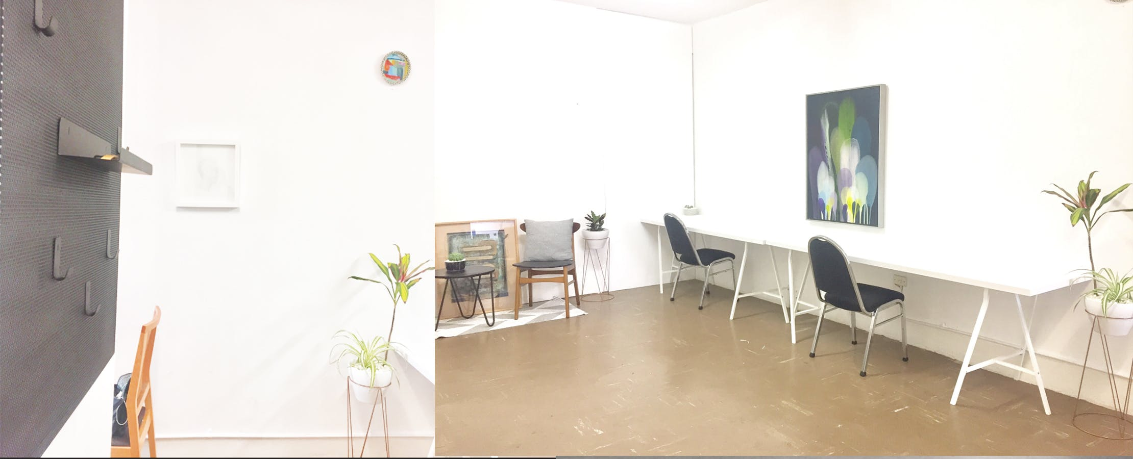Private office at 220 Creative Space, image 1
