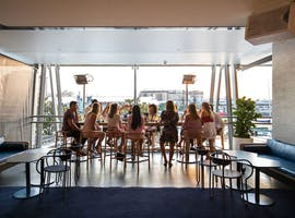 Cargo Balcony, function room at Cargo Bar, image 1