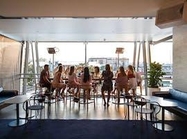 Cargo Balcony, function room at Cargo Bar, image 1