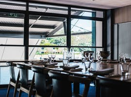 Private Dining Room, function room at Kingsleys Woolloomooloo, image 1