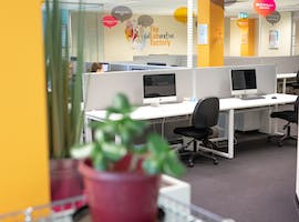 Single Desk, coworking at The Lab Factory, image 1