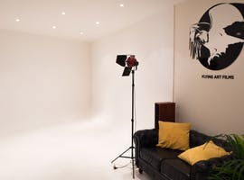 Creative studio at Flying Art Films, image 1