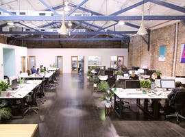 Vibrant, creative warehouse space in Chippendale, image 1