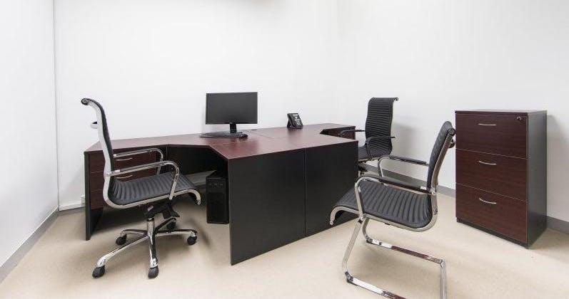 Serviced office at 28 Rutland Rd, Box Hill, image 1