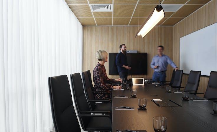 Dedicated Desk, image 15