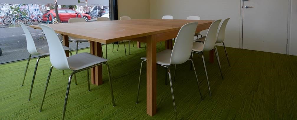 Mason Boardroom, meeting room at Jam Jar Cowork, image 1