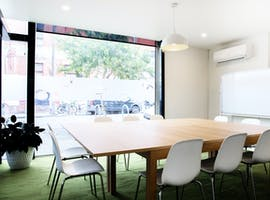 Mason Boardroom, meeting room at Workplace Collingwood, image 1