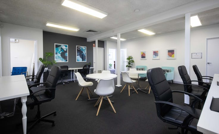 Starter Package, coworking at GO Road Co., image 1