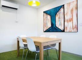 Fowler Room, meeting room at Workplace Collingwood, image 1