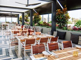 The Sunset Terrace, function room at Sweetwater, image 1