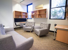 Private office at MYND Psychological Consulting, image 1