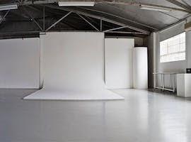 Studio 1, creative studio at Daylight Studios, image 1