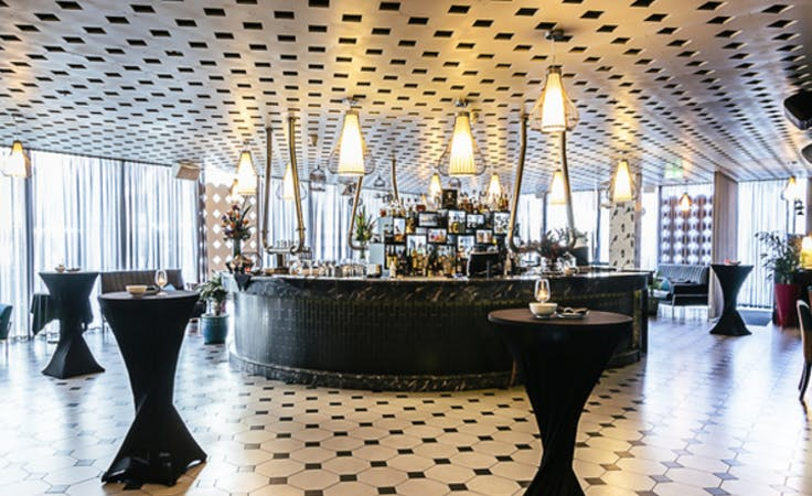 Lounge Bar, function room at The Aviary, image 1
