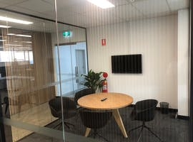Meeting room at Inovayt Group, image 1