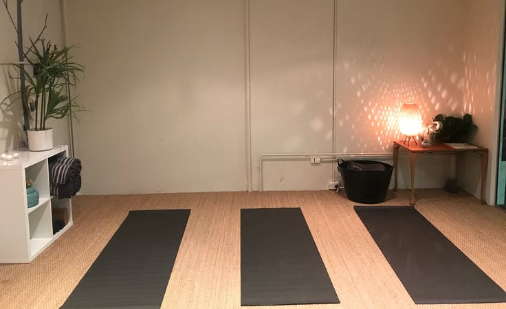 Wellness Room , multi-use area at Rella's Strength & Wellness Hub, image 1