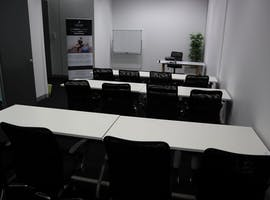Training room at Classroom Southbank, image 1