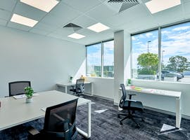 Office 1.12, serviced office at 3 Clunies Ross Court, image 1