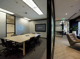 Southbank 4, meeting room at Dexus Place, image 1