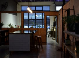 Studio 3, private office at Warehouse 47, image 1