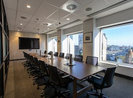 Fitzroy 2, meeting room at Dexus Place, image 1