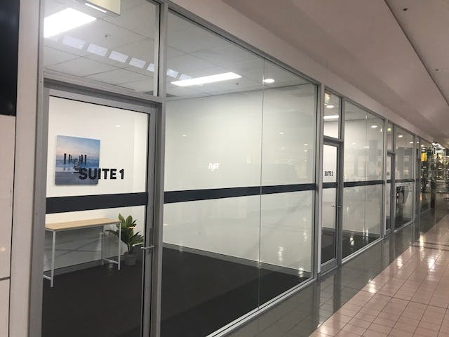 Suite 1, private office at Warrawong Plaza, image 1