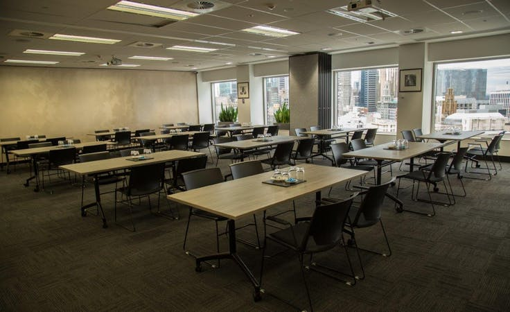 Richmond 1 and Richmond 2, meeting room at Dexus Place, image 1
