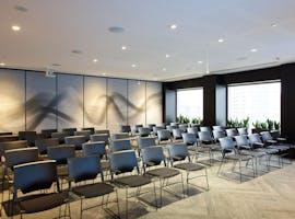 Auditorium, conference centre at Dexus Place, image 1