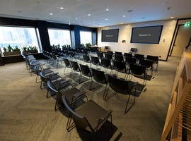 Auditorium, conference centre at Dexus Place, image 1