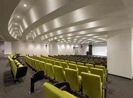 Theatrette, conference centre at Dexus Place, image 1