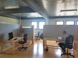 Coworking at Innovation Grid, image 1
