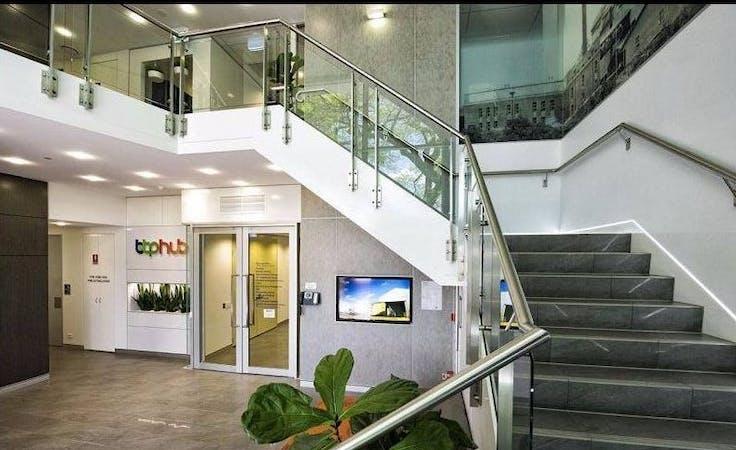 Suite 1.2, serviced office at BTP Westlink Green, image 1