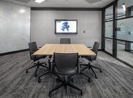 Kalgan + Bokhara, meeting room at Dexus Place, image 1