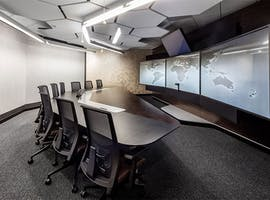 Immersive Studio , conference centre at Dexus Place, image 1