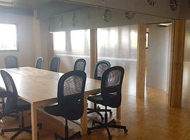 The Think Tank , meeting room at Innovation Grid, image 1