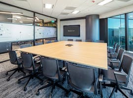 Moonie 1, meeting room at Dexus Place, image 1