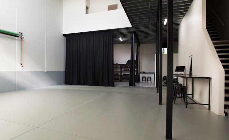 HQ Studio, multi-use area at HQ Studios, image 1