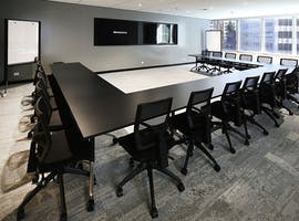 Kent 4, training room at Dexus Place, image 1