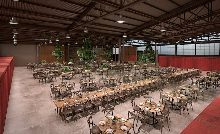Check out this spectacular event space, image 1