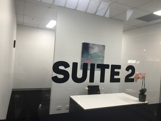 Suite 2, private office at Warrawong Plaza, image 1